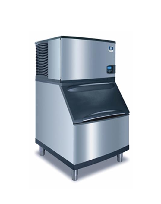万利制冰机300系列冰制冰机