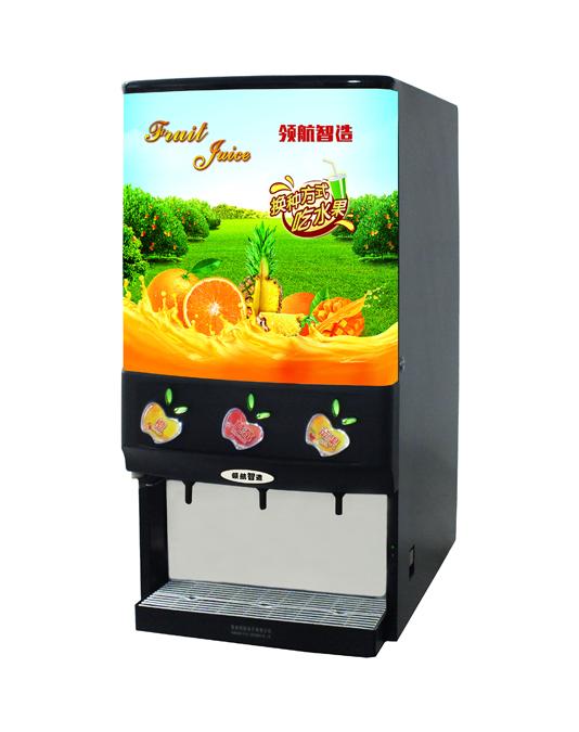 冰热饮现调果汁机领袖-爱果者3S/4S