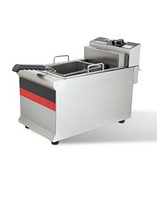台式单缸单筛电炸炉 - IDZL - 903