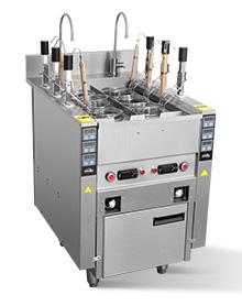 六头煮面炉 IZML-6