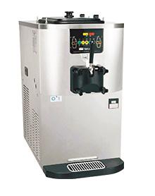 台式C707软式冰淇淋机