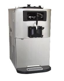 台式C709软式冰淇淋机