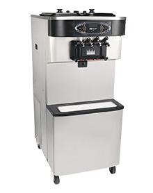 立式C717软式冰淇淋机