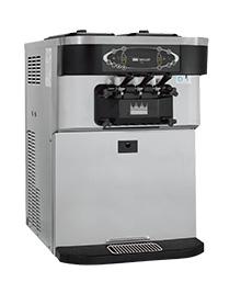 台式C722软式冰淇淋机