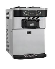 台式C723软式冰淇淋机