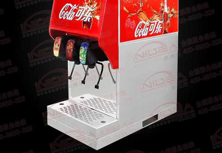 老款可乐机